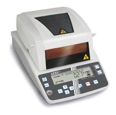 Analyseur d'humidité DBS 60g