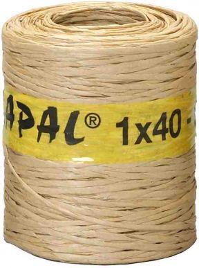 Pack de 36 bobines de ficelle à lier 1x40 de 205m 100% BIODÉGRADABLE