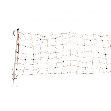 Eco Schafnetz, 50 m, 90 cm, Doppelspitze