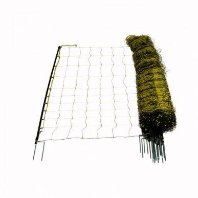 Filet loup et grand gibier, 140cm filet, longueur 50m