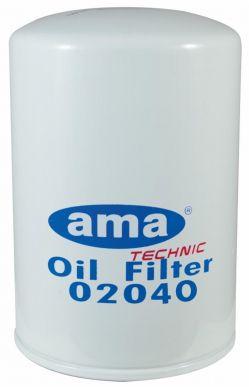 Ölfilter 2.4419.270.0, 1909130 anpassbar SLDH, CNH