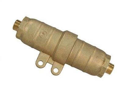 """Filtre laiton 1/2"""" - Pulvérisation - 100 L/mn"""