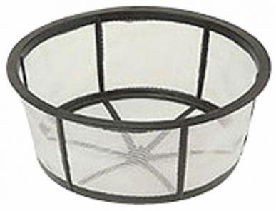 Korbfilter Ø 305 für 180° öffnenden Behälterdeckel