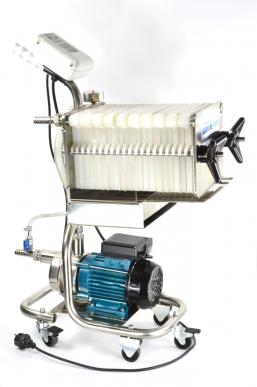 Filtre Crystal Pro Oil