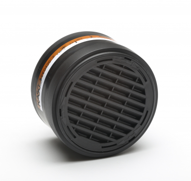 Filtre ZA2P3 pour masque respiratoire