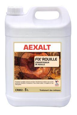 Convertisseur de rouille FIX' ROUILLE Bidon 5 L