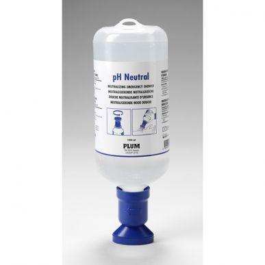 Flacon de 1000 mL de pH neutral
