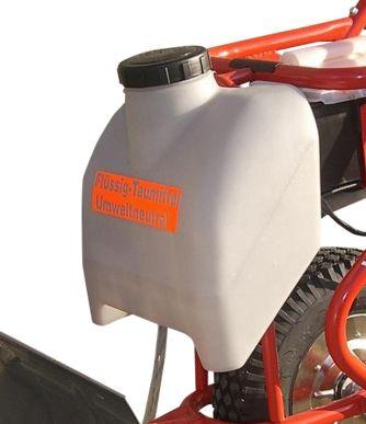 Flüssigtaumittelbehälter 13ltr. für ES230