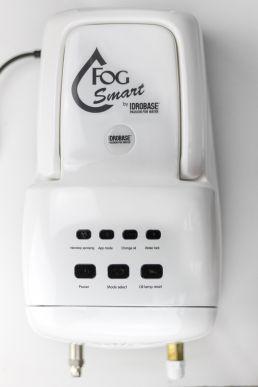 FOG SMART 1.5L/MIN + 30 BUSES LINE KIT