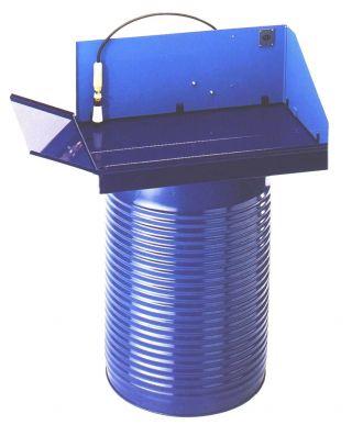 Fontaine de nettoyage électrique 230 V pour fût 200 l