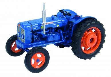 Tracteur Fordson Super Major 1:32
