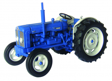 "Tracteur Fordson Super Major ""New Performance"" 1:32"
