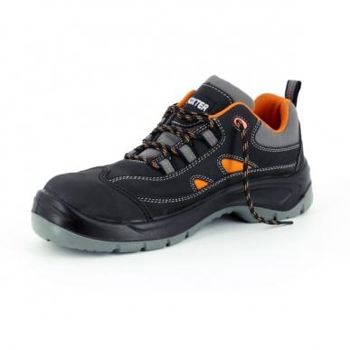 Foxter Canyon Chaussures de sécurité Basses S3 SRC WRU Homme