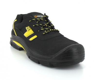 Foxter Devone Chaussures de securité Basses S3 SRC WRU Homme/Femme