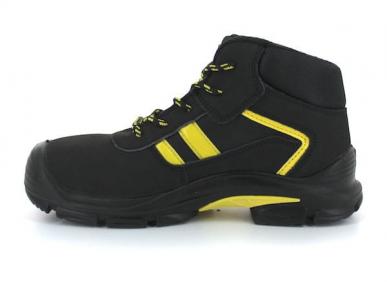 Foxter Malone Chaussures de sécurité Montantes S3 SRC WRU Homme/Femme