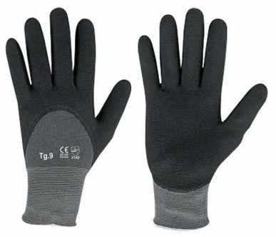 Latex-Handschuh Größe 9