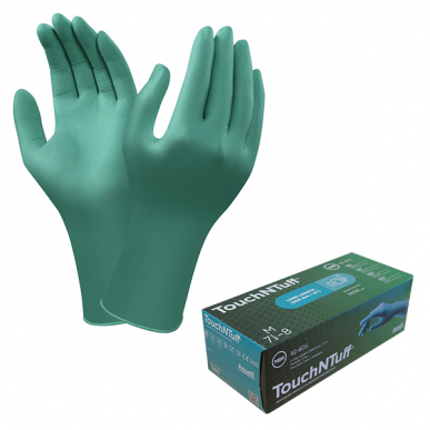 Gants phytosanitaires TOUCH N TUFF 92-605