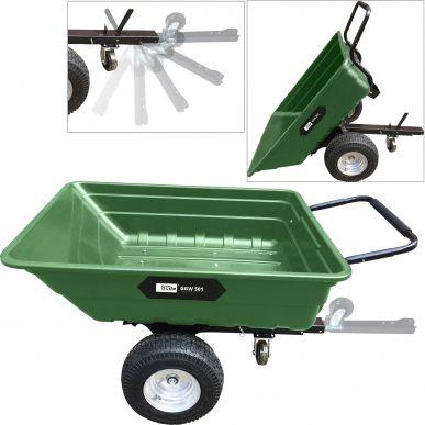Gartenwagen GGW 501