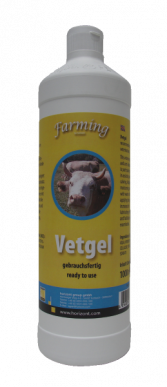 Gel de vêlage VETGEL 1000mL