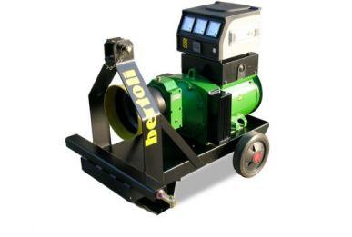 Générateur à cardan pour tracteurs - Triphasé 13.75 kva