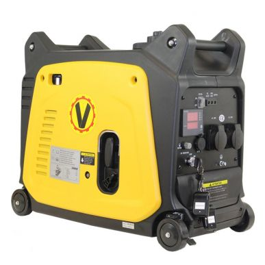 Generator KGE 3500IE