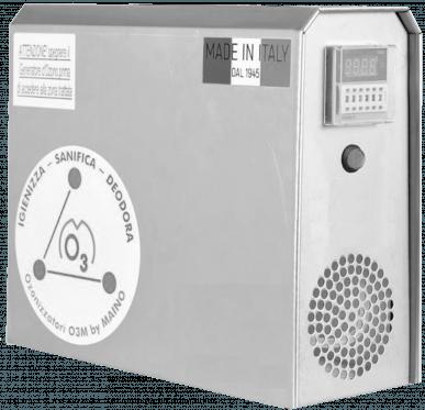 Ozongenerator T1 BASIC