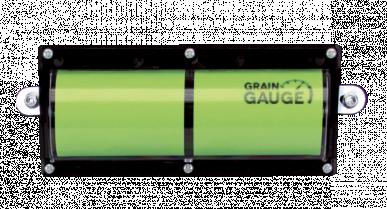 GRAIN GAUGE - die Silo-Füllstandsanzeige