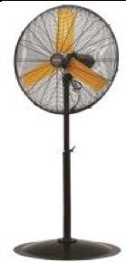 Grands ventilateurs Vortice -  50cm - 100 W