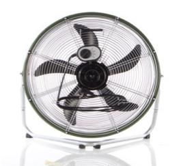 Grands ventilateurs Vortice -  50cm - 100 W