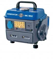 Groupe Electrogène MF3600 HD 3100 W maxi - Capacité du réservoir 15L - Autonomie 10h