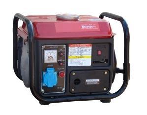 Groupe électrogène / générateur de courant 650W - 220V 2 temps