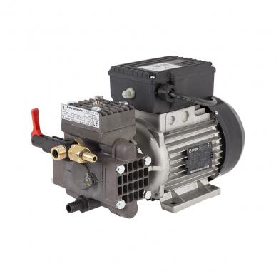 Groupe motopompe - Dl218 Moteur électrique - 1HP