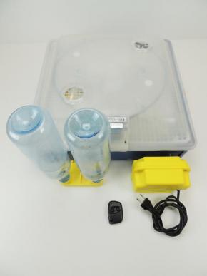 GWFM - Incubateur Campo24, entièrement automatique, 56-70 œufs de poule