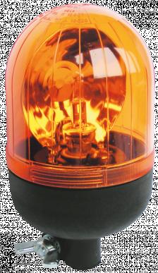 Gyrophare Tour A 12 V tuyau fixe