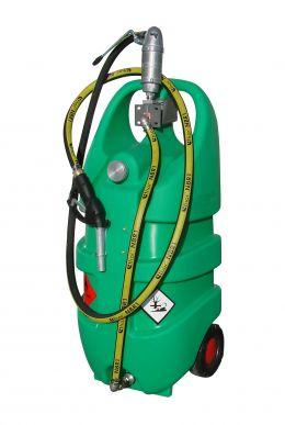 Handpumpe BENZINCADDY 110 mit ADR-Zulassung und ATEX