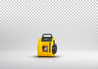 Handwerkerkompressor KAESER i.Comp 3 tragbar, 11 bar