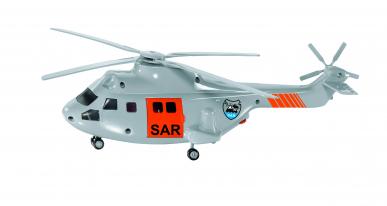 Hélicoptére de transport 1:50