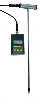 Heu- und Strohfeuchte-Messgerät BALECHECK100