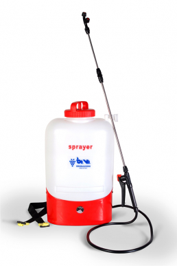 Pulvérisateur électrique sur batterie modèle HIMALAYA