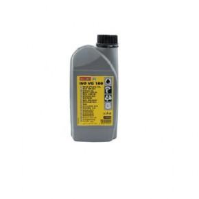 Huile compresseur + outils pneumatiques 1 litre