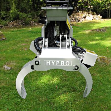 HYPRO FG45 Grappin abatteur/grappin abatteur énergie