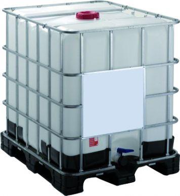 IBC-Container 1000 L m. UN-Kennzeichnung