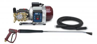 HYDROPULISHER Unité pompe-moteur >1450 rpm Professionnel