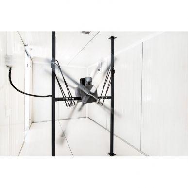 Incubateur 28.160 oeufs automatique