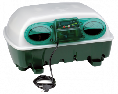 Incubator for up to 24 eggs