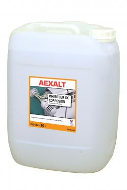 Inhibiteur de corrosion pour chauffage  Fût 20 L