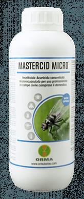 Insecticide concentré micro-encapsulé