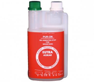 Insecticide EUTRA Bio