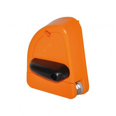 Interrupteur orange