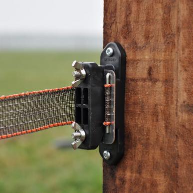 Isolateur de coin ruban TurboLine avec écrou papillon (5)